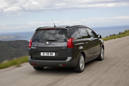 Premiera: Iata noul Peugeot 5008!11586