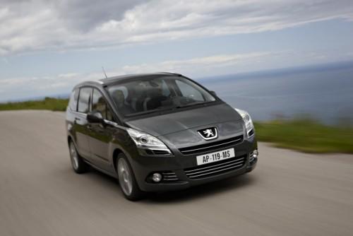 Premiera: Iata noul Peugeot 5008!11587