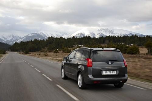 Premiera: Iata noul Peugeot 5008!11588