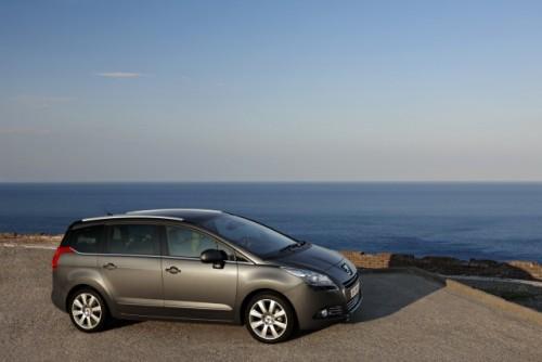 Premiera: Iata noul Peugeot 5008!11594