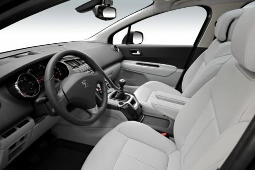 Premiera: Iata noul Peugeot 5008!11599