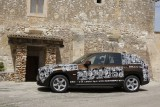 Oficial: Viitorul BMW X1 in versiune camuflata11515