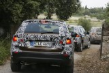 Oficial: Viitorul BMW X1 in versiune camuflata11516