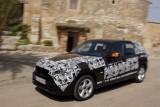 Oficial: Viitorul BMW X1 in versiune camuflata11517