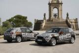Oficial: Viitorul BMW X1 in versiune camuflata11518