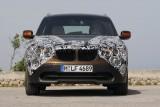 Oficial: Viitorul BMW X1 in versiune camuflata11520