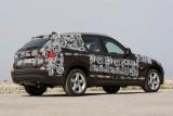 Oficial: Viitorul BMW X1 in versiune camuflata11521