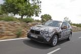 Oficial: Viitorul BMW X1 in versiune camuflata11527
