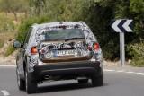 Oficial: Viitorul BMW X1 in versiune camuflata11528