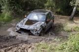 Oficial: Viitorul BMW X1 in versiune camuflata11534