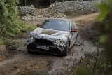 Oficial: Viitorul BMW X1 in versiune camuflata11535