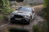 Oficial: Viitorul BMW X1 in versiune camuflata11536