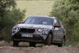Oficial: Viitorul BMW X1 in versiune camuflata11538