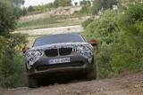 Oficial: Viitorul BMW X1 in versiune camuflata11540