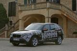 Oficial: Viitorul BMW X1 in versiune camuflata11542