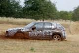 Oficial: Viitorul BMW X1 in versiune camuflata11548