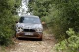 Oficial: Viitorul BMW X1 in versiune camuflata11550