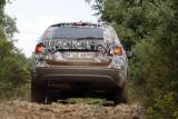 Oficial: Viitorul BMW X1 in versiune camuflata11552