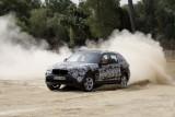Oficial: Viitorul BMW X1 in versiune camuflata11555