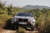 Oficial: Viitorul BMW X1 in versiune camuflata11558