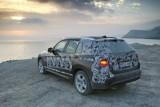 Oficial: Viitorul BMW X1 in versiune camuflata11560