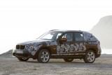 Oficial: Viitorul BMW X1 in versiune camuflata11563