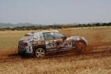 Oficial: Viitorul BMW X1 in versiune camuflata11567
