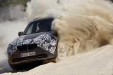 Oficial: Viitorul BMW X1 in versiune camuflata11568