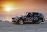 Oficial: Viitorul BMW X1 in versiune camuflata11570