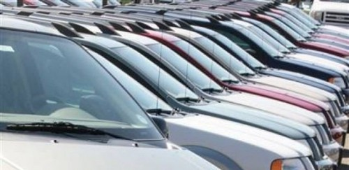 Inmatricularile de masini noi din Spania au scazut cu 38,7 la suta in mai11580
