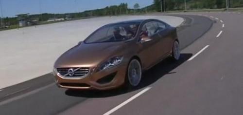 VIDEO: Primul test cu viitorul Volvo S6011498
