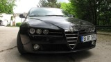 Am testat Alfa Romeo 159!11476