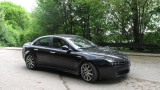 Am testat Alfa Romeo 159!11481