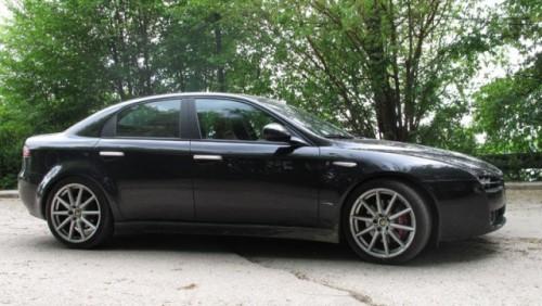 Am testat Alfa Romeo 159!11479