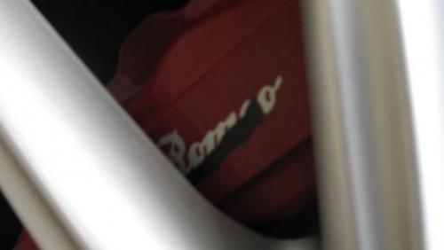 Am testat Alfa Romeo 159!11485