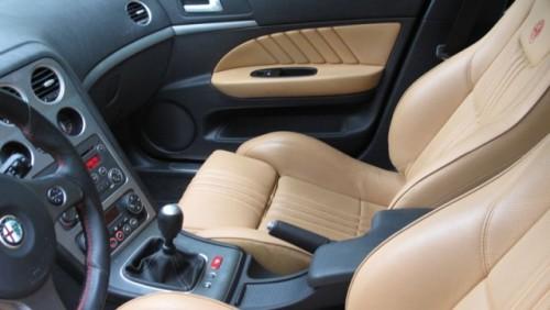Am testat Alfa Romeo 159!11487