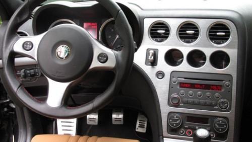 Am testat Alfa Romeo 159!11490