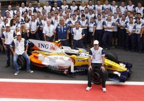 Briatore ar putea cumpara Renault11469