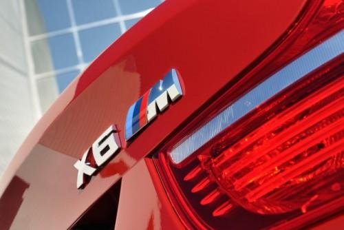 Preturile noilor BMW X5 M si X6 M in Romania11465