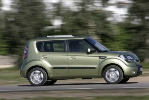 Kia Soul a luat 5 Stele la testele de siguranta Euro NCAP11455