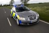 Jaguar XF, masina de politie11441