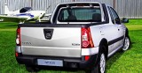 Logan Pick-Up, in Africa de Sud cu sigla Nissan11438