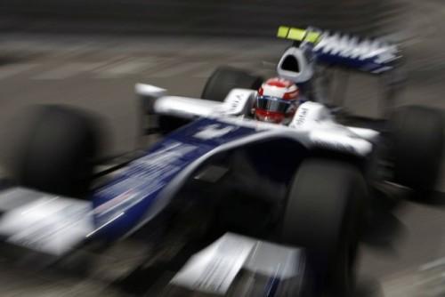 Williams a fost suspendata de FOTA11433