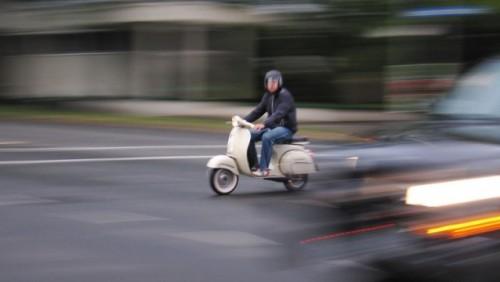 Permis de conducere pentru scutere11429
