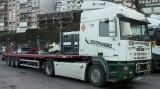 Taxa de 200 de lei pentru camionagii care tranziteaza Timisoara11410