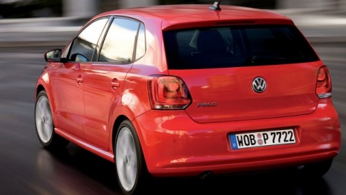 Prezentarea noului Volkswagen Polo11395