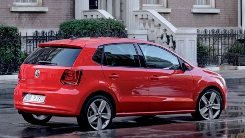 Prezentarea noului Volkswagen Polo11396
