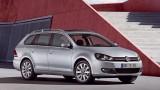 Noul VW Golf break vine in Romania din septembrie11384