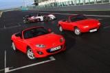 Mazda MX-5 aniverseaza 20 de ani la Le Mans11376