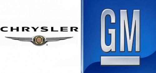 Saptamana viitoare este una decisiva pentru viitorul GM si Chrysler11370